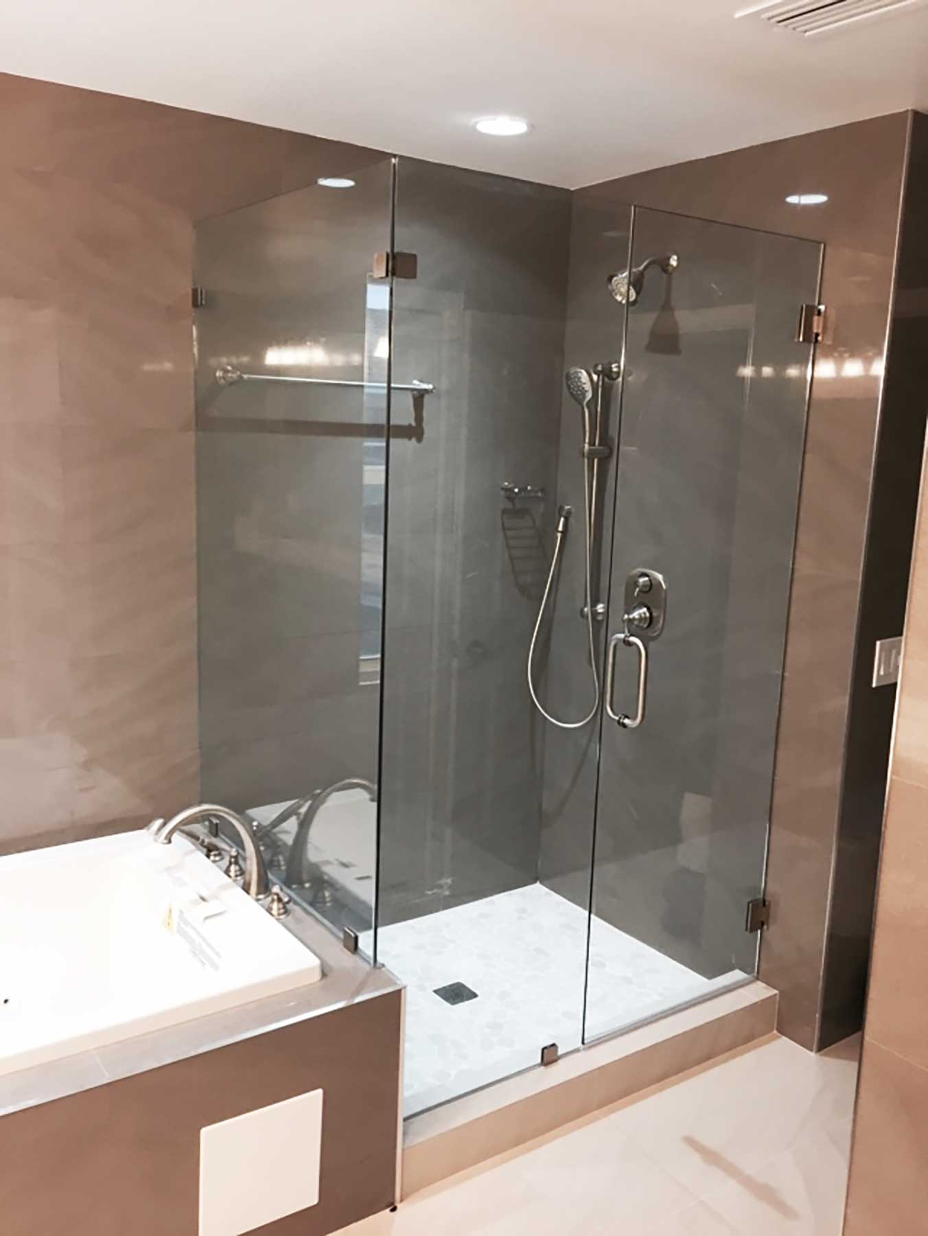 Discount glass shower doors call today for 10off planetlyrics