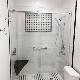 Discount Glass Shower Doors